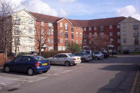 2 bedroom flat to rent - Davids Court, Cheetham Hill, Manchester