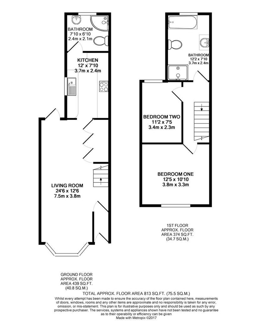 Floorplan: Metropix10441709.JPG