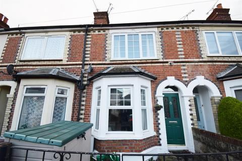2 bedroom terraced house to rent - St. Johns Road, Caversham, Reading