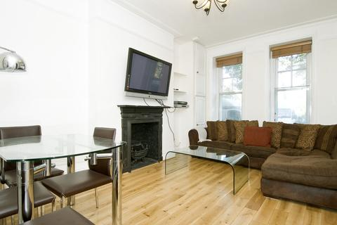 1 bedroom flat to rent - Addison Bridge Place, West Kensington, London