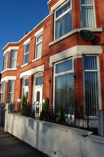 3 bedroom terraced house for sale - Park Road North