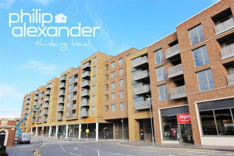 2 bedroom apartment for sale - Compass Court, Smithfield Square, Hornsey, N8