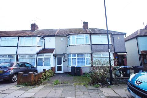 2 bedroom terraced house for sale - Woodstock Crescent, London