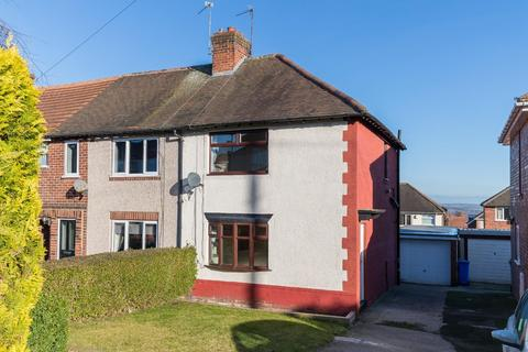 2 bedroom house to rent - Brushfield Grove, Sheffield,S12