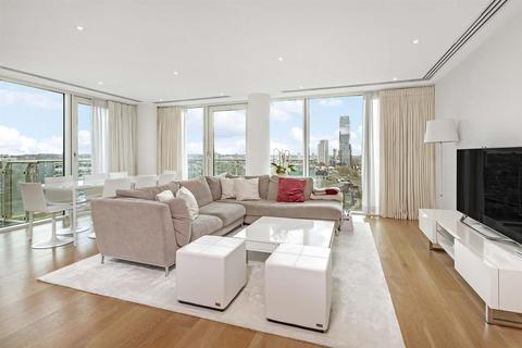 2 bedroom flat for sale - 9 Albert Embankment, Vauxhall, SE1