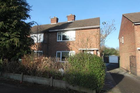 2 bedroom semi-detached house for sale - Brookside, Burbage, Hinckley