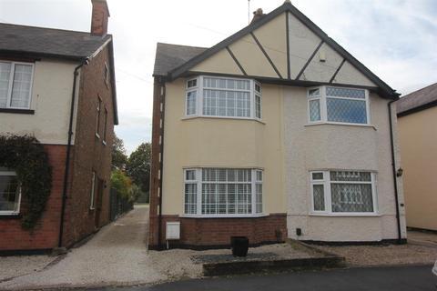 2 bedroom semi-detached house for sale - Forresters Road, Burbage, Hinckley