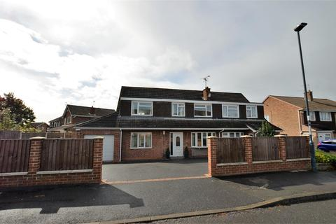4 bedroom semi-detached house for sale - Daventry Close, Mickleover, Derby