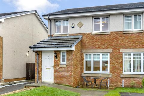 3 bedroom semi-detached house for sale - John Muir Way, Motherwell