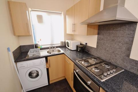 3 bedroom house to rent - Allington Avenue, NG7 - UON
