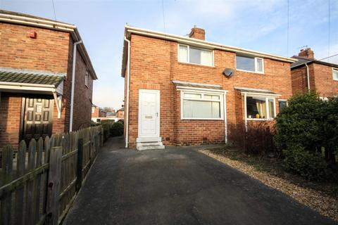 2 bedroom semi-detached house for sale - Glenroy Gardens, South Pelaw, Chester Le Street