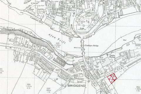 Land for sale - Land at Station Road, Cardigan
