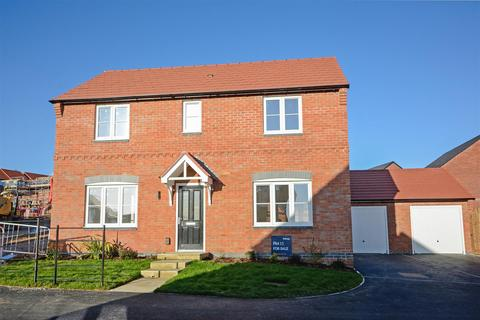 4 bedroom detached house for sale - Derby Road, Wingerworth, Chesterfield