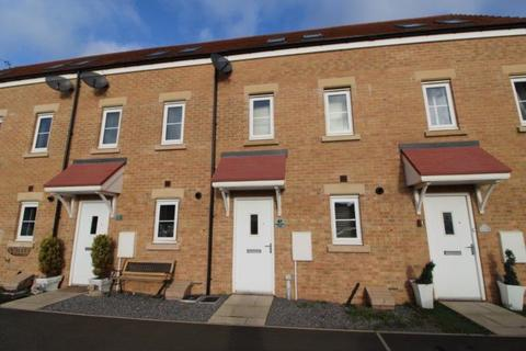 3 bedroom terraced house to rent - Haggerston Road, Blyth