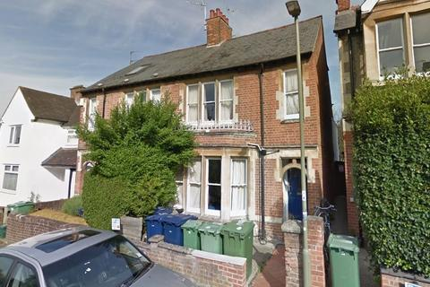 Studio to rent - Southfield Road, Oxford, Oxfordshire