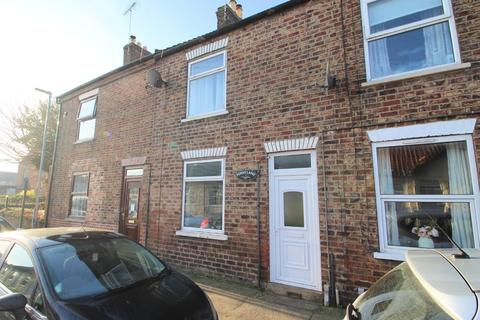 3 bedroom terraced house for sale - Westgate, Driffield