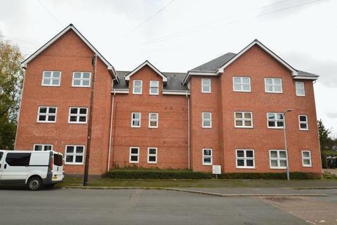 2 bedroom ground floor flat to rent - The Junction Station Terrace, Hucknall