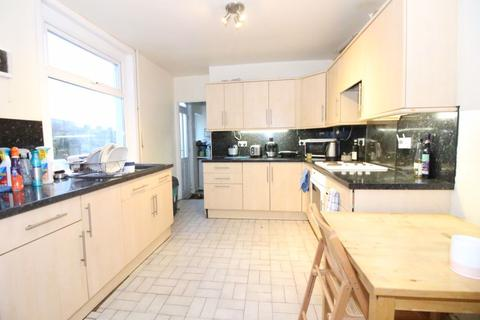 4 bedroom house to rent - Tewkesbury Street, Cathays, CF24 4QS