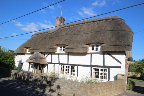 5 bedroom cottage to rent - GREAT WISHFORD - South Street