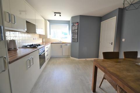 3 bedroom end of terrace house for sale - Dorset Crescent, Consett, Durham