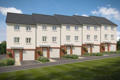 3 bedroom terraced house for sale - Mugiemoss Road, Bucksburn, ABERDEEN