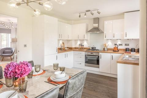 3 bedroom semi-detached house for sale - Plot 152, Maidstone at Ladden Garden Village, Off Leechpool Way, North Yate, BRISTOL BS37