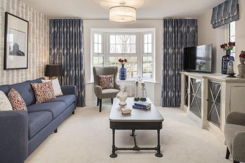 4 bedroom detached house for sale - Limburg Avenue, Lichfield, LICHFIELD