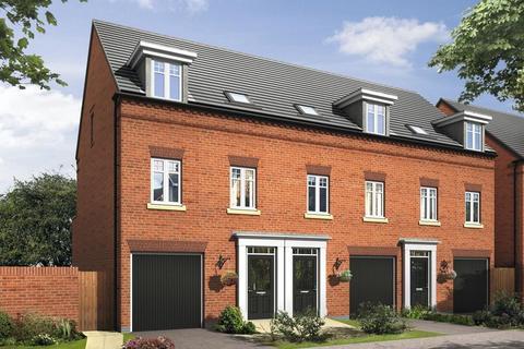 3 bedroom semi-detached house for sale - Limburg Avenue, Lichfield, LICHFIELD