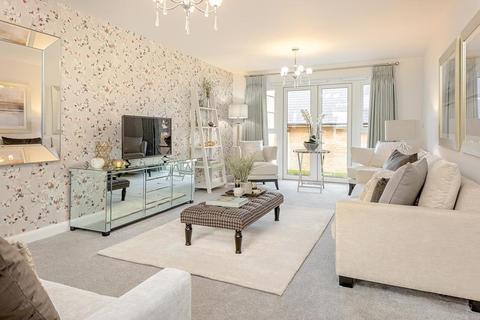 3 bedroom detached house for sale - Limburg Avenue, Lichfield, LICHFIELD