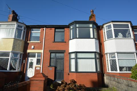 3 bedroom terraced house for sale - Goldsboro Avenue, Marton, Blackpool, FY3 9RJ