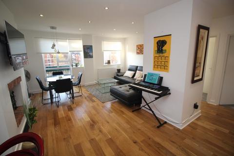 2 bedroom apartment to rent - Redmires Court, Eccles New Road, Salford, M5