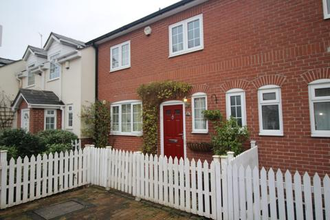 3 bedroom terraced house for sale - Merchants Quay, Salford Quays, Salford, M50