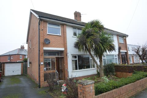 3 bedroom semi-detached house for sale - Ayrton Avenue, Blackpool, Lancashire, FY4 2BW