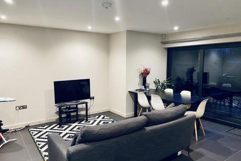 1 bedroom terraced house to rent - Blenheim Road, Kidlington, OX5