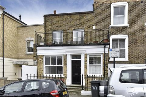2 bedroom semi-detached house for sale - The Chase, SW4