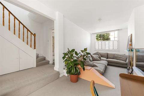 2 bedroom terraced house for sale - The Chase, SW4