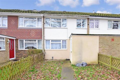 3 bedroom terraced house for sale - Exeter Walk, Rochester, Kent