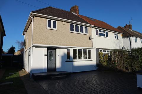 3 bedroom semi-detached house for sale - Oldfield Road, Bexleyheath, Kent, DA7 4EA