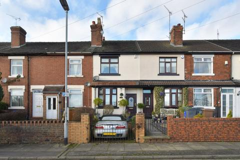 3 bedroom terraced house for sale - Station View, Meir, ST3 6DE