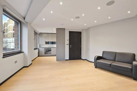 2 bedroom apartment to rent - Holmes Road, Kentish Town, London, NW5