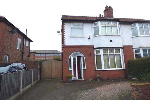 4 bedroom semi-detached house for sale -  5 York Road, Sale, Cheshire, M33 6EZ