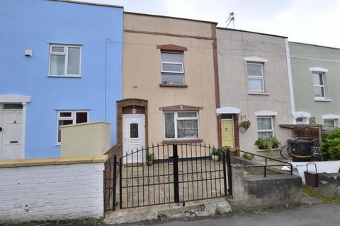 3 bedroom terraced house for sale - Greenbank Road, Greenbank, BRISTOL, BS5