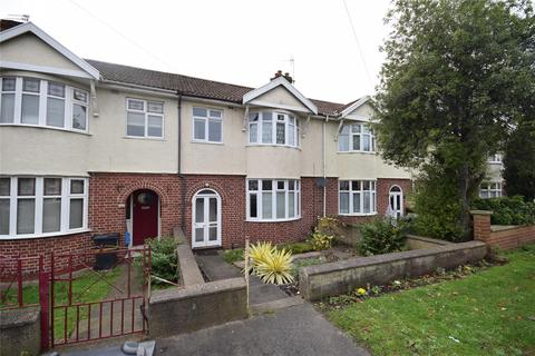 3 bedroom terraced house to rent - Charlton Road, Kingswood, BRISTOL, BS15