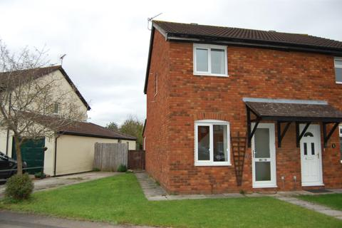 2 bedroom semi-detached house to rent - Wavell Close, Yate, BRISTOL, BS37