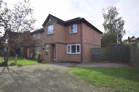4 bedroom semi-detached house for sale - Meadgate, Emersons Green, BRISTOL, BS16
