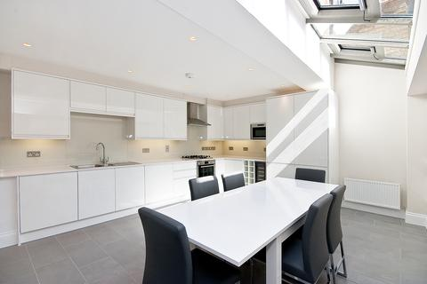 3 bedroom house to rent - Holywell Row, London, EC2A