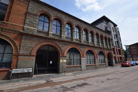 1 bedroom apartment for sale - Christopher Thomas Court, Old Bread Street, BRISTOL, BS2