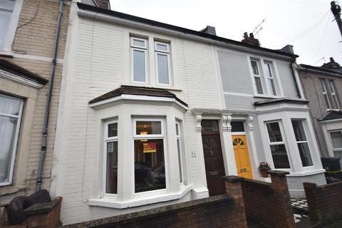 3 bedroom terraced house for sale - Avonleigh Road, BRISTOL, BS3