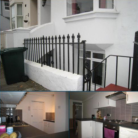1 bedroom flat to rent - Pevensey Road, Brighton BN2