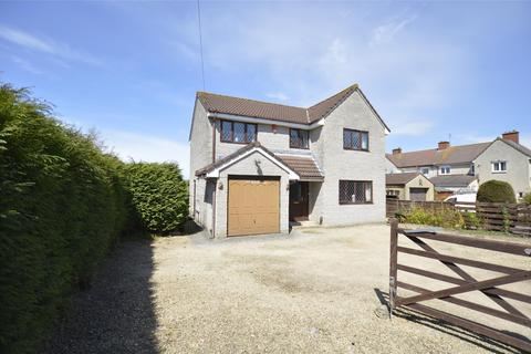 4 bedroom detached house for sale - 101a Park Lane, Frampton Cotterell, BRISTOL, BS36